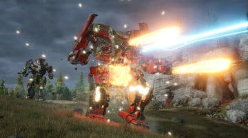 Imagen de MechWarrior 5: Mercenaries retrasa su llegada a Steam para evitar coincidir con Cyberpunk 2077
