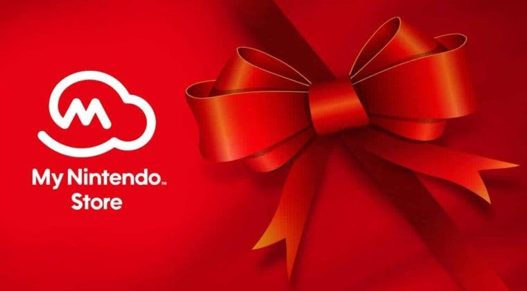 Imagen de My Nintendo Store contará con una promoción especial durante Navidad