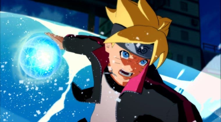Imagen de Naruto Shippuden: Ultimate Ninja Storm 4 Road to Boruto anuncia fecha de lanzamiento para Occidente