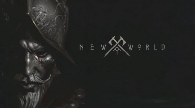 Imagen de New World, el MMO de Amazon Games, fecha su lanzamiento con un nuevo retraso