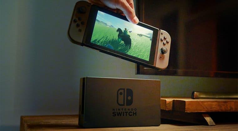 Imagen de Nintendo Switch se antepone a los problemas de stock