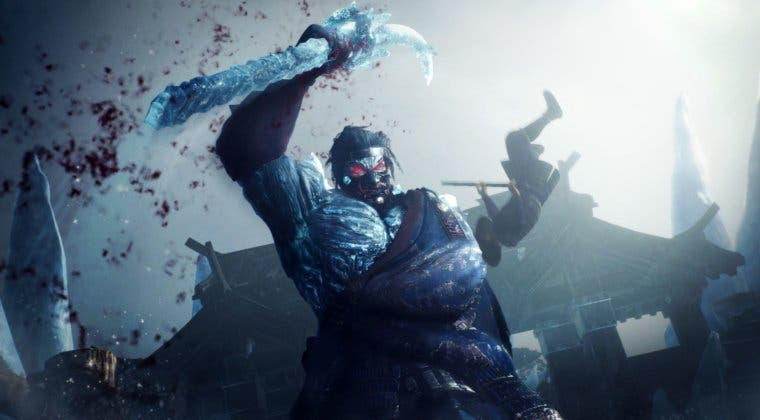 Imagen de Nioh 2 luce su espectacular combate a través de nuevos gameplays