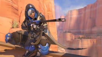 Imagen de Overwatch: Blizzard está experimentando con  'cambios radicales' para su PvP