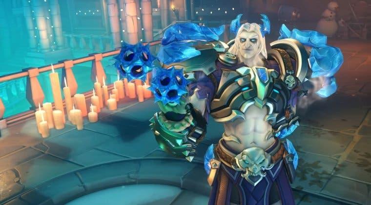 Imagen de Overwatch da luz verde a Winter Wonderland 2019 con nuevas skins y desafíos