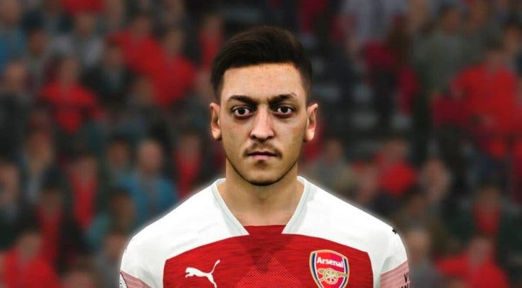 Imagen de Mesut Özil es eliminado de PES 2020 en China por tweets en contra de su gobierno