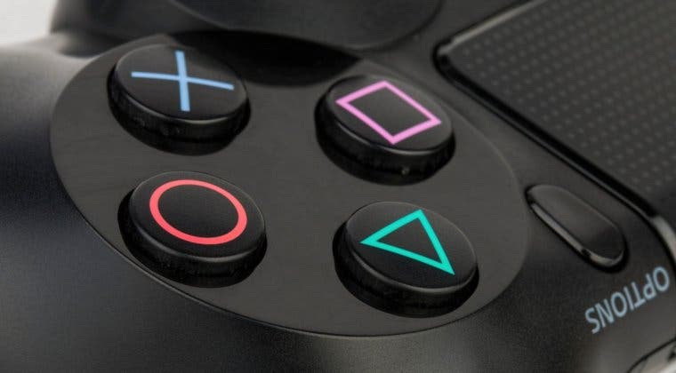 Imagen de El DualShock 5 (PlayStation 5) sería compatible con PlayStation 4