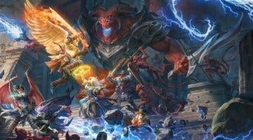 Imagen de Owlcat Games anuncia Pathfinder: Wrath of the Righteous, el sucesor de Kingmaker
