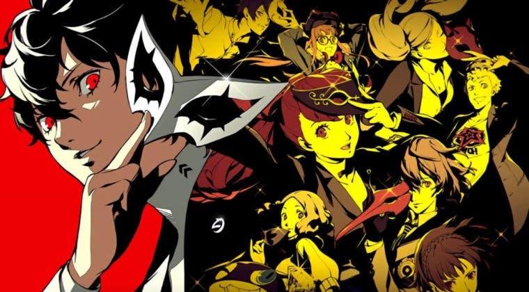 Imagen de La comunidad de Persona 5 Royal inicia una campaña a favor de su traducción a distintos idiomas