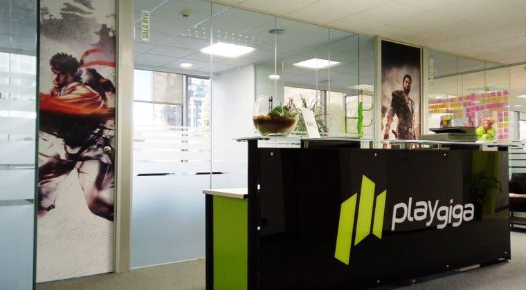 Imagen de Facebook compra PlayGiga, plataforma española de juego en la nube