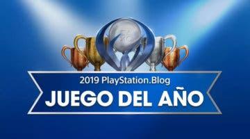 Imagen de PlayStation Blog abre las votaciones a sus premios para los mejores juegos del año