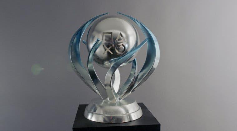 Imagen de Un usuario de PlayStation 4 consigue 50 platinos en 20 horas y logra un nuevo récord mundial