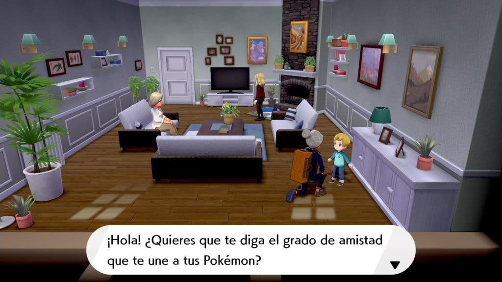 Imagen de Pokémon Espada y Escudo: guía completa de evoluciones