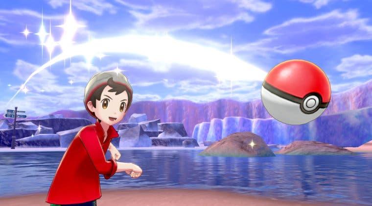Imagen de Pokémon Espada y Escudo: descubre cómo conseguir varias Poké Balls gratis para el juego