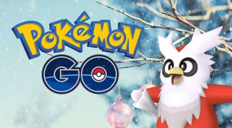 Imagen de Niantic anuncia el evento navideño para Pokémon GO y nuevas incursiones