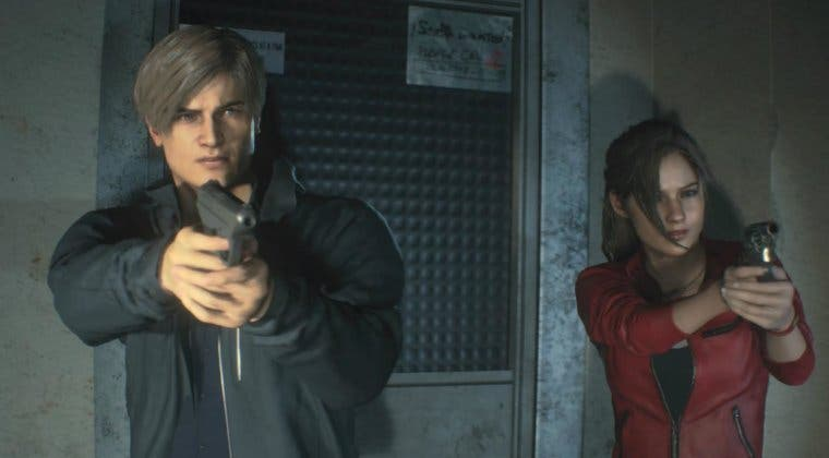 Imagen de Capcom llevaba años considerando la creación de Resident Evil 2 Remake