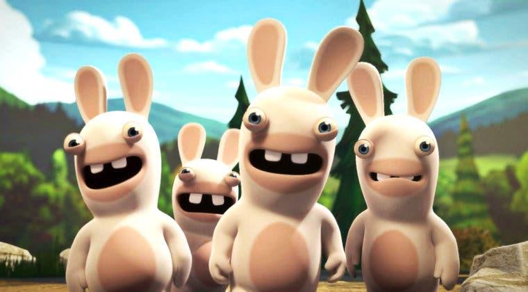 Imagen de Lionsgate trabaja en una película de Rabbids, los famosos conejos de Ubisoft
