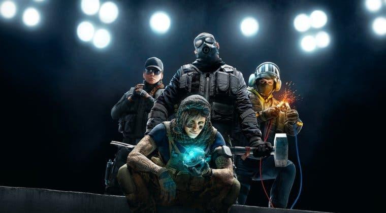 Imagen de Rainbow Six Siege recibe la actualización con reajustes para sus agentes y pruebas de Vulkan para PC