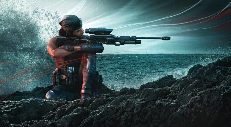 Imagen de Rainbow Six Siege llegará de lanzamiento a PS5 y Xbox Series X