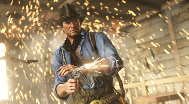 Imagen de Estas son las recompensas exclusivas para jugadores de PS Plus en Red Dead Online