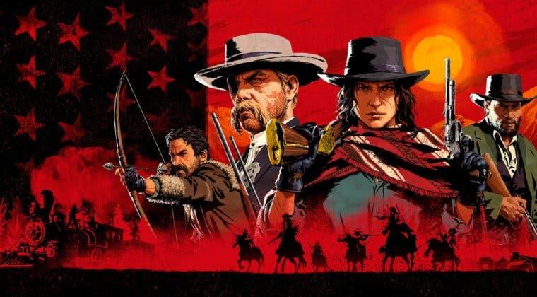 Imagen de Análisis Red Dead Redemption 2 en PC; todavía mejor que en consola