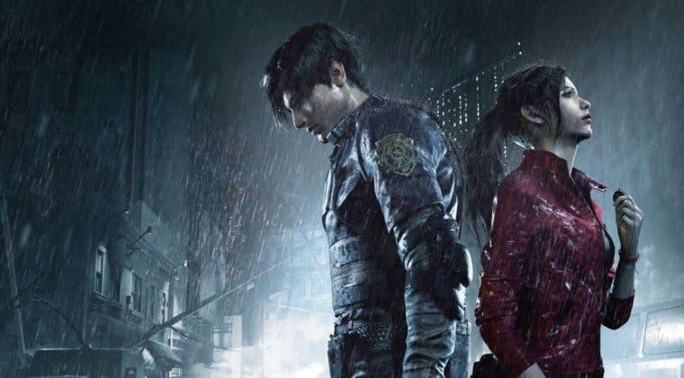 Imagen de Resident Evil 2 Remake triunfa en Capcom con ventas millonarias