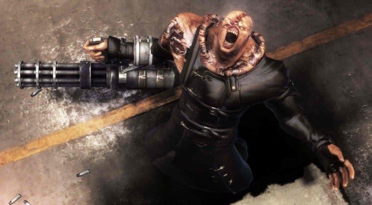 Imagen de Resident Evil 3 Remake: PSN filtra las carátulas del supuesto próximo título de Capcom
