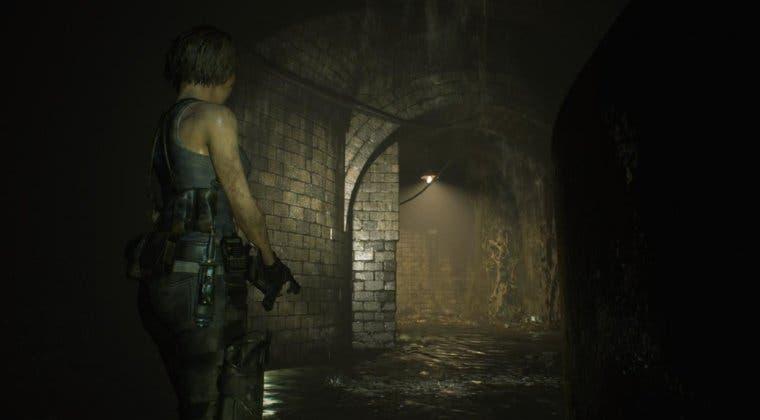 Imagen de Resident Evil 3 Remake estará más orientado a la acción que Resident Evil 2 Remake