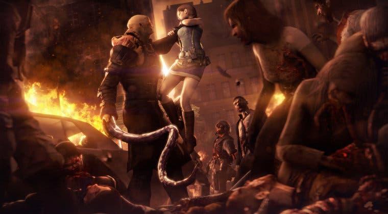 Imagen de Resident Evil 3 Remake: se filtra una imagen de Nemesis del rumoreado título