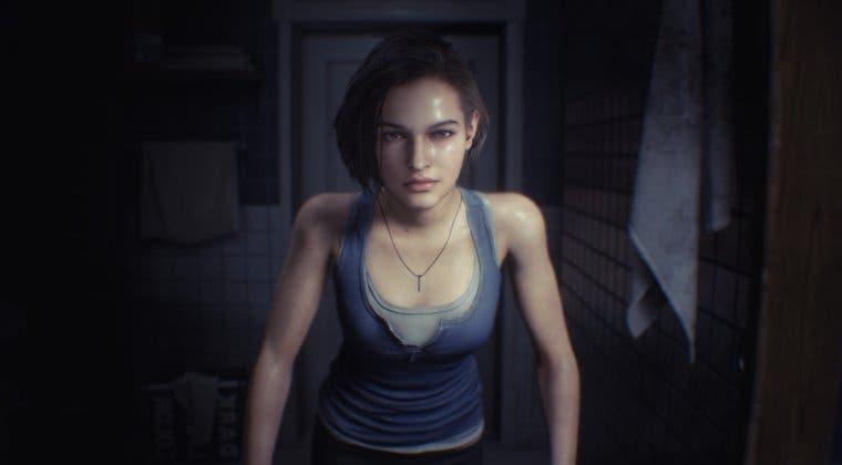 Imagen de Aparecen nuevas capturas y artes de Resident Evil 3 Remake
