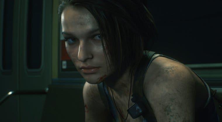 Imagen de Resident Evil Resistance recibirá a Jill Valentine el próximo 17 de abril