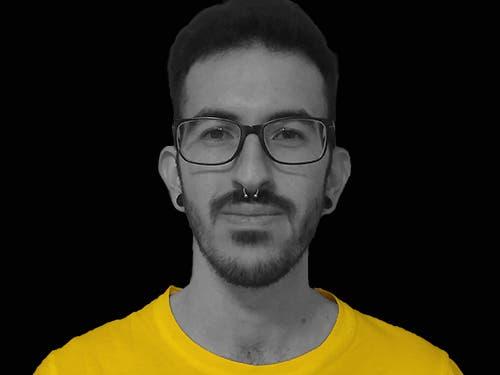 Ricardo F. M.