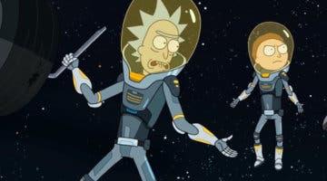 Imagen de Horario y dónde ver online el episodio 4x05 de Rick y Morty