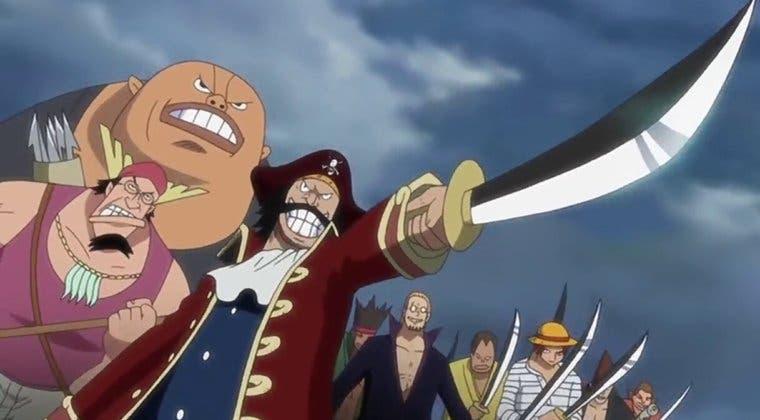 Imagen de Horario y dónde leer el capítulo 967 del manga de One Piece