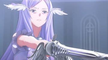 Imagen de Sword Art Online: Alicization Lycoris lanza nuevo tráiler subtitulado al inglés