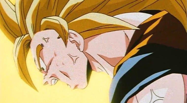 Imagen de Dragon Ball: Así sería Goku Saiyajin 3 con un diseño menos polémico