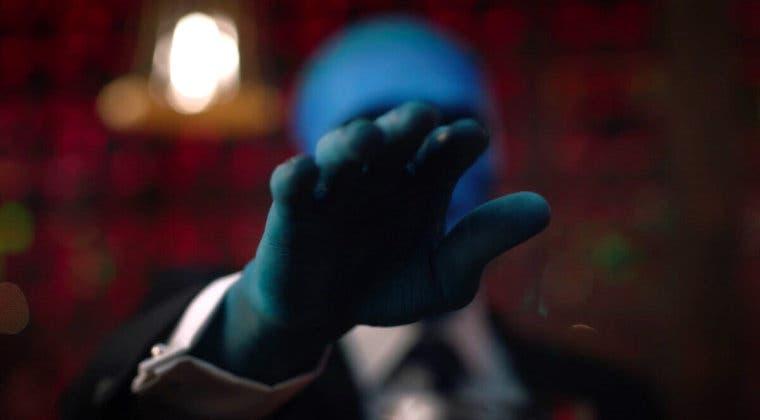 Imagen de Watchmen 1x08: ¿y esta paradoja temporal?