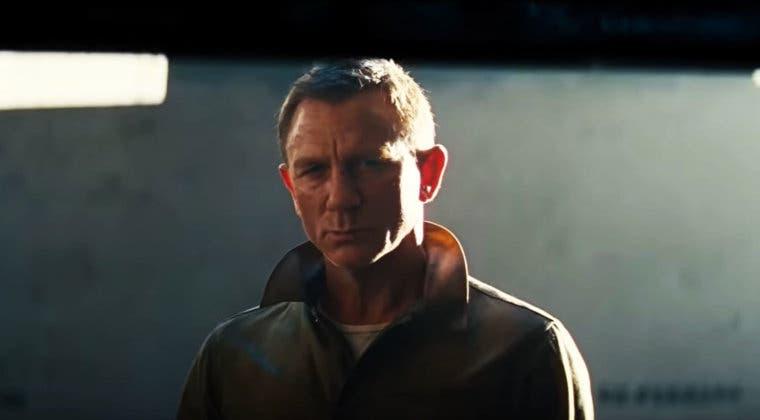Imagen de Sin tiempo para morir: primer teaser del regreso de James Bond