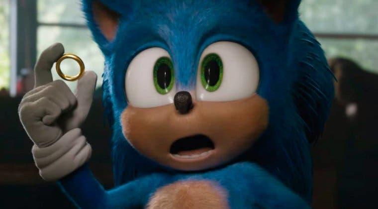 Imagen de Esta es la espectacular previsión en taquilla de Sonic: La película