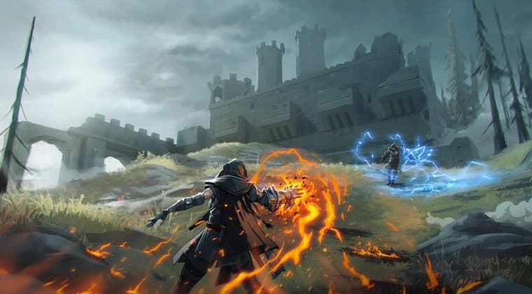 Imagen de Spellbreak anuncia beta cerrada para PlayStation 4 en el State of Play