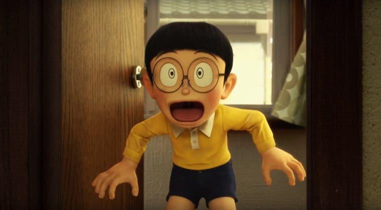Imagen de Doraemon volverá al live-action con Stand By Me 2