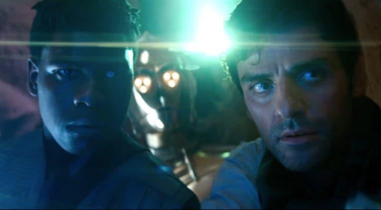 Imagen de Star Wars: El ascenso de Skywalker - Oscar Isaac cree que Poe y Finn deberían ser pareja