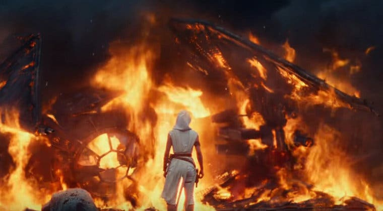 Imagen de Star Wars: El ascenso de Skywalker mostrará nuevos poderes de la Fuerza