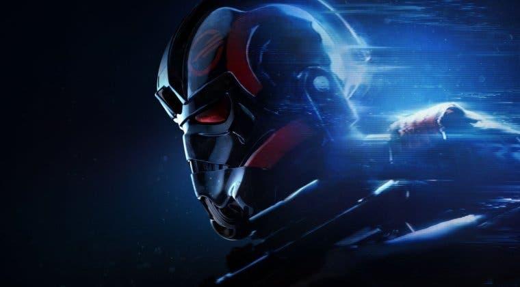 Imagen de Star Wars Battlefront 2 en Epic Games Store fue descargado más de 19 millones de veces