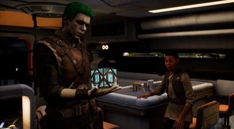 Imagen de Un nuevo mod de Star Wars Jedi: Fallen Order nos permite jugar como el Joker