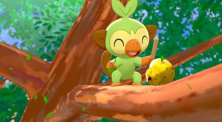 Imagen de Pokémon Espada y Escudo supera esta marca en Japón y podría ser la entrega más vendida en años
