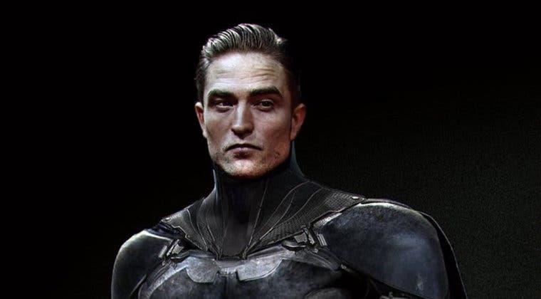 Imagen de The Batman estrena un sugerente título provisional