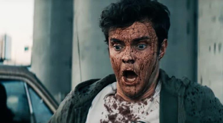Imagen de Jack Quaid (The Boys) se une al reparto de Scream 5