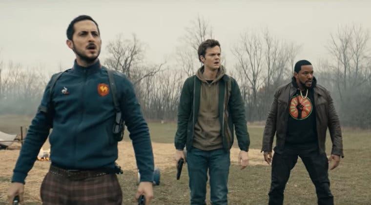 Imagen de Amazon Prime Video revelará 'muy pronto' la fecha de la temporada 2 de The Boys