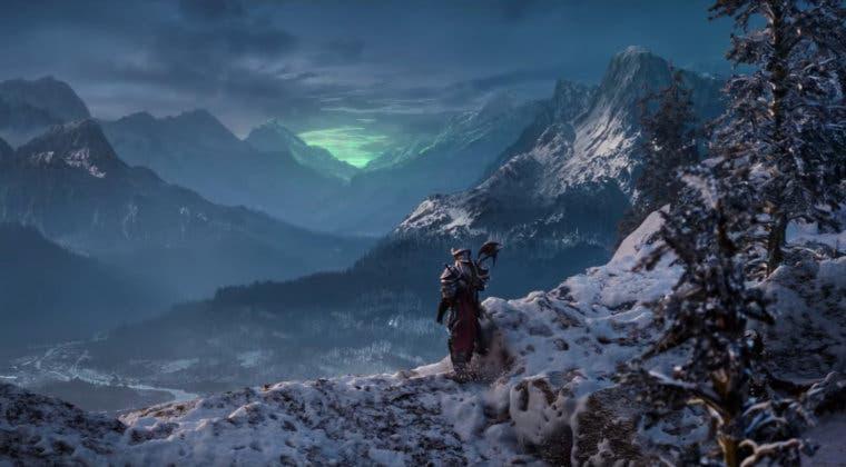 Imagen de The Elder Scrolls Online prepara su llegada a Skyrim a través de un nuevo tráiler