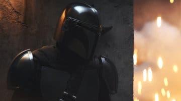 Imagen de ¿Quién está realmente bajo la armadura de The Mandalorian?